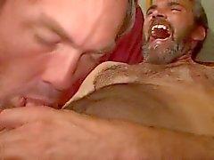 Str8 Kinky Guys - Barry And Zack