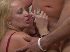 blowjobs abspritzen pornstars
