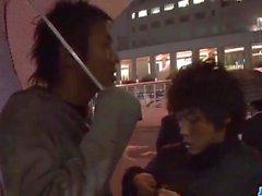 japon asya hardcore