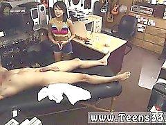 asiatico pompino handjob tette piccole