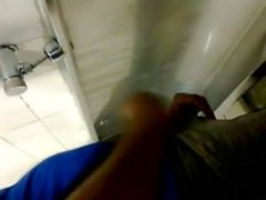 spycam..guys letting me watch them jack off at urinal