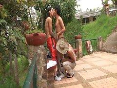 eşcinsel twinks amatör latin
