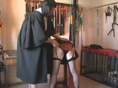 Sissy Schoolgirl Punishment: Part 1