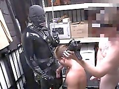 Egypt gay hunk movies full length Dungeon master with a gimp