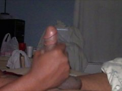 thanksgiving gravy cumm out my black long dick 4 times very quick! 11/24/16