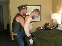 SF Leather Daddy and Boi