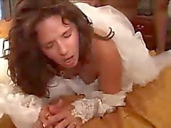 cream pie hoorndrager interraciale