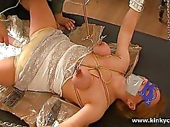 bdsm esclavitud squirting
