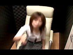 азиатский волосатый мастурбация соло