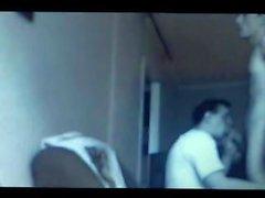 Oleg Lyashko gay party