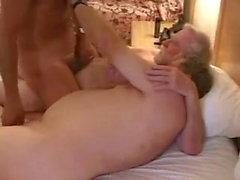 homo amatööri isä anaali