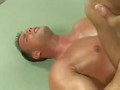 Mark Summers vs Rick Bauer Wrestling.mp4