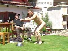 bestrafung fetisch gay