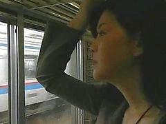 paar volwassen aziatisch japanse gecensureerd