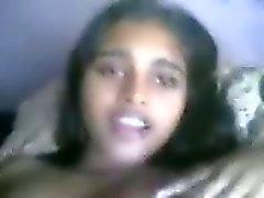 amateur vingerzetting indisch