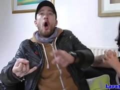 doggystyle europeo hardcore hd biancheria intima