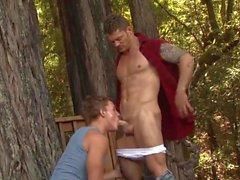 gay amatör barbacka hunk gammal ung