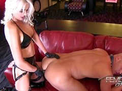 par onani blondin anal masturbation