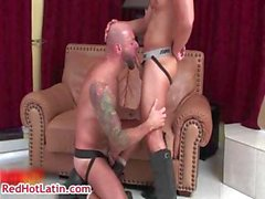 anale cazzo gay interracial