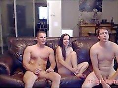 3some dp teini-ikäinen nuori