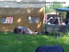 amateur voyeur de plein air festival fucks ado