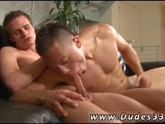 Polar gay porno Paulie Vauss and Brody Grant hit it off right away. Brody