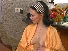 adolescente tits peitos