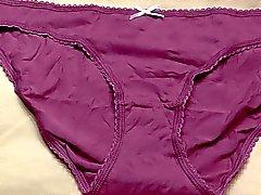 My favourite panties of my wife no. 1