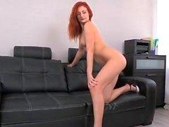 ATM Casting Call For Slutty Redhead