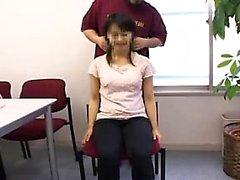 amateur asiatique petits seins étudiant