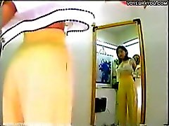 aziatisch hidden cam japanse naakt slipje