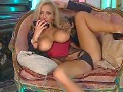 blondes gros seins milfs voyeur britannique