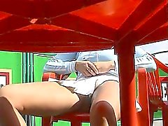 amador câmaras ocultas ao ar livre