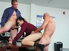 Spanking men straight gay Does nude yoga motivate more than