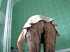hintern knick point of ansicht big ass
