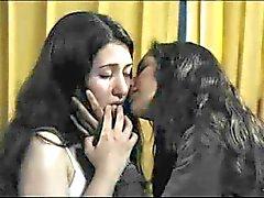 lezbiyen amatör arap