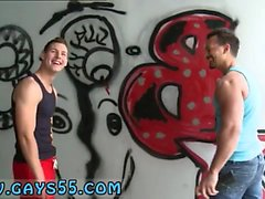 Smooth chubby gay oral sex Anal Sex Under The Bridge!