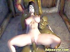 anime 3d- do hentai hentai