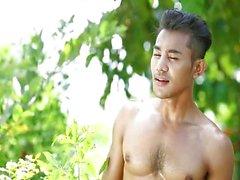 gai couple gay asiatique