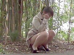 азиатский фетиш hd японский
