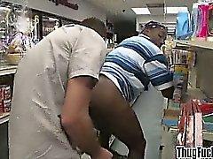 big cocks schwarz homosexuell homosexuell interracial