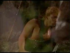 Jeff Stryker Jungle Storm