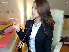 masturbar-se coreana - da webcam coreano - câmara web -girl korean-webcam-dance