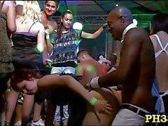 partij orgie amateur interraciale dronken