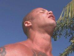 matthew rush lihaksikas lihakseen - palvontaa ulkopuolella