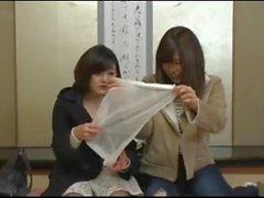 giovane dilettante pubblico gangbang giapponese