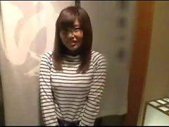 jovem amador público gangbang japonês