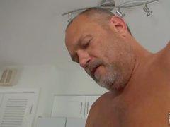 vittu rimming karvainen perse lick tatuoinnit syvä kurkku ilman satulaa isä