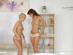 tastare lesbiche micio sapphic erotica hd video