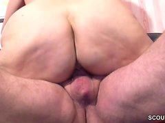 bunda peitos grandes loira boquete
